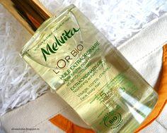 Alenka's beauty: Melvita L'Or Bio Экстраординарное масло для волос ...