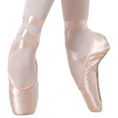 NIB Capezio 121 Aria ballet dance Pointe Shoes $48