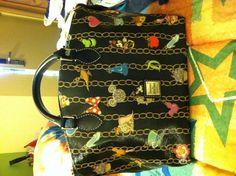 My Dooney and Bourke Disney Bag