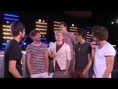 One Direction interview uncut - YouTube. Oh. My.. Gosh. this interview! it's around the time they all went to australia for the first time! so precious!!!