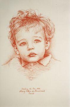Portrait Au Crayon, Pencil Portrait, Portrait Art, Portrait Sketches, Art Drawings Sketches, Cool Drawings, Trois Crayons, Realistic Face Drawing, Graphite Art
