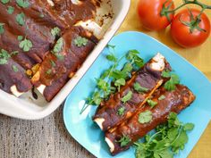 ... Enchiladas Budget, Budget Bytes, Enchilada Recipes, Homemade Enchilada