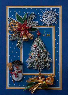 neli: Preparation for Christmas_ # 11