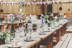 Grace Loves Lace for a Laid Back and Elegant English Country Farm Wedding | Love My Dress® UK Wedding Blog