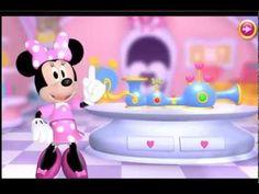 Disney's Minnie's Bow-Maker w/ Minnie Mouse