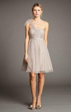Jenny Yoo Bridesmaids 2014 Collection