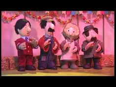 Postman Pat Clowns Around Sequel to Postman Pat Series 3 26 episodes Sequel Postman Pat and the Pirate Treasure Postman Pat Series 4 26 episodes Postman Pat, Clowning Around, Pirate Treasure, Series 4, Full Episodes, Stop Motion, Clowns, Pre School, Mickey Mouse