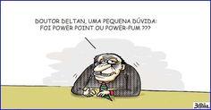 Delcídio e Corrêa: é o linchamento do PiG!