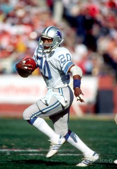 Billy Sims - Detroit Lions