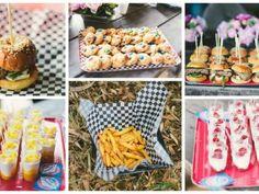Een Foodtruck op je bruiloft? Een origineel economisch als gastronomisch idee!