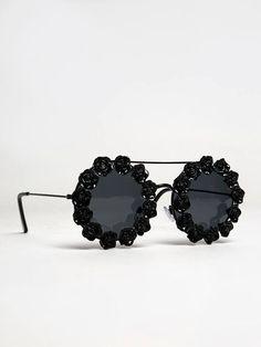 ☮ American Hippie Bohéme Boho Style ☮ Sunglasses