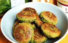 The Gluten Free Diary Raw Vegan Recipes, Vegan Food, Tofu, Zucchini, Spinach, Healthy Living, Good Food, Gluten Free, Meals