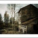 Old mill #urbex #fineart; #art; #fineartposter; #art #photoposter; #print; #prints; #photoprint; #artprint; #artwork 2