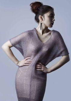 fashion:knits — essmei: Occasionally, I do stuff like this… Amy...