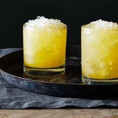 Bourbon, Orange, and Ginger Recipe on Food52 recipe on Food52