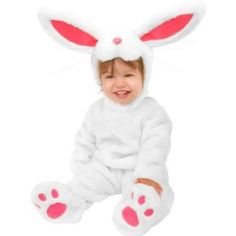 Kids Bunny Costumes On Pinterest Infant Costumes