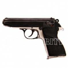 FEG R61 kal. 9 Makarov Blank #guns #weapons