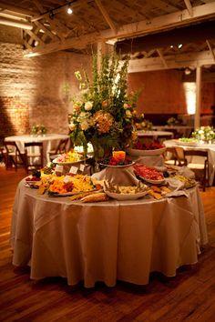 Bride Wars Wedding Week Our Reception Part 1