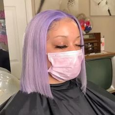 Women Pink Wigs Lace Front Hair Getting Pink Out Of Hair Pink And Ginger Hair Ombre Hair Brown To Pink – cressral Girl Hair Colors, Hair Dye Colors, Short Bob Hairstyles, Wig Hairstyles, Brown Ombre Hair, Purple Hair, Pastel Hair, Gray Hair, Pastel Pink
