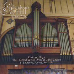 Splendours on the Hill - Vol. 1