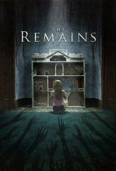 The-Remains-2016-I haven't seen this movie but the description sounds promising.