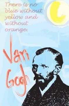 Items similar to Vincent Van Gogh impression 11 x 17 - célèbres aînés on Etsy Vincent Van Gogh, Van Gogh Museum, Van Gogh Art, Art Van, Famous Artists, Great Artists, Van Gogh Quotes, Van Gogh Paintings, Artist Quotes