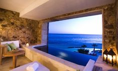 plunge pool, swimming pools, ocean views, dream, bath, cabo san lucas, pool designs, los cabos, luxury hotels