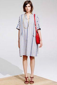 Madewell Spring Lookbook 2014 | POPSUGAR Fashion