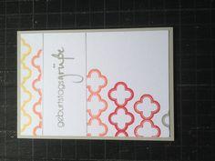 "Kartenset Karte 4 ""Geburtstagsgrüße"""