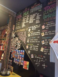 Cereal Killer Cafe, London - 139 Brick Ln - Restaurant Reviews, 80s, 90s nostalgia. Phone Number & Photos - TripAdvisor