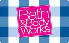 Enter to win a $50 Bath & Body Works Gift Card. The giveaway ends September 25, 2016 and is open to any US residents who are 18 and older.