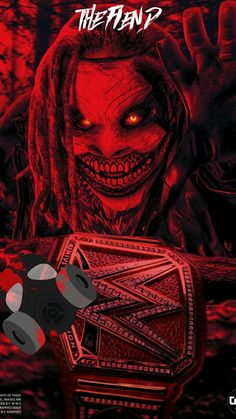 Wwe Bray Wyatt, Jeff Hardy, Fluffy Puppies, Let Me In, Music Artwork, Nightmare On Elm Street, Cute Cartoon Wallpapers, Wrestling, Pictures