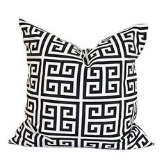 Popeven Greek Key Decorative Pillow Cover 18 X 18 Inch Slipcover Pillow Popeven http://www.amazon.com/dp/B00PU17BV0/ref=cm_sw_r_pi_dp_F1revb158KM8Z