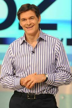 Dr. Oz's B.E.A.C.H. Diet - That's Fit
