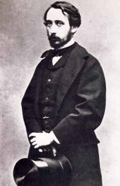 Art is not what you see, but what you make others see. ~ Edgar Degas