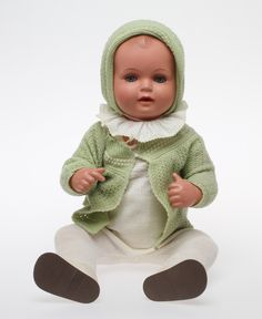 DOCKA, Sköldpadd, 1950/60-tal. My Childhood, Vintage Designs, Art Dolls, Barbie, Memories, Retro, Times, Humor, Nostalgia