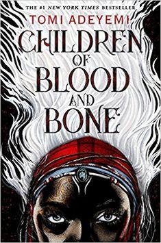 Amazon.com: Children of Blood and Bone (Legacy of Orisha)