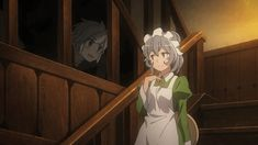 Familia Myth, Danmachi Anime, Bell Cranel, Dungeon Ni Deai, Awesome Anime, Episode 3, Up Girl, Concept Art, Princess Zelda