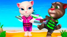 TALKING TOM JETSKI GAMEPLAY GREAT iOS GAME Contextual Advertising, Runner Games, Funny Songs, Jet Ski, Nursery Rhymes, Ios, Cool Designs, Have Fun, Make It Yourself