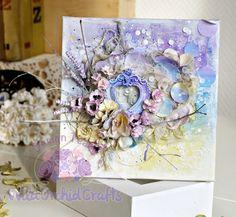 Pastel Canvas