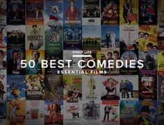 50 Best Time Of Top Movies Comedy All