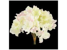True Touch Blush Hydrangea Floral Stem $6.50 (Reg. 12.99)