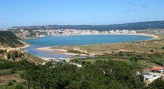 Varanda para o MarAluguer de férias em Salir do Porto da @HomeAway Portugal