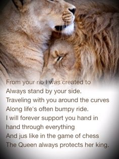 I will protect my king til my last breath. so blessed to do life with my best friend and my love! Lion Quotes, Me Quotes, Motivational Quotes, Inspirational Quotes, Soul Qoutes, Loyalty Quotes, Courage Quotes, Positive Quotes, Sean Leonard