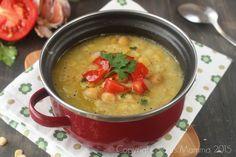Un piatto gustoso e confortante, perfetto per le giornate invernali