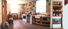 Zementfliesen von Mosaico in Köln: Patchworkfliesen – der neue Trend