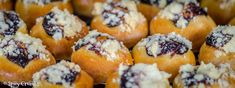 Spicy Crumbs - Strana 8 z 46 - Recepty Doughnut, Cooking Tips, Sushi, Spicy, Muffin, Food And Drink, Ice Cream, Sweets, Baking