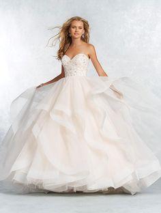 Alfred Angelo Bridal 2626  Alfred Angelo Bridal Collection Elegant Xpressions Sioux Falls South Dakota, Sherri Hill Dresses, Allure Wedding Gowns, best bridal store Sioux Falls