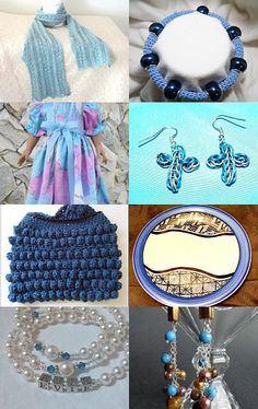 Baby Blues by GiftsGaloreandMore--Pinned with TreasuryPin.com