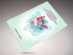 Proefschrift ontwerp | concept | illustratie | beeldbewerking | layout | grafisch ontwerp Gut Microbiome, Layout, Cover, Books, Design, Art, Art Background, Libros, Page Layout